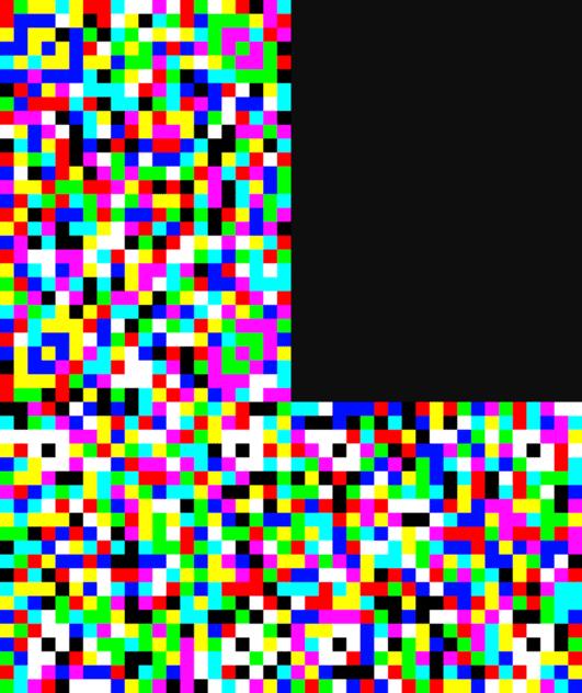 Bunte Pixel (JAB Code)