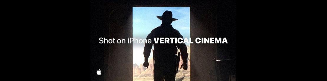 FineDings August 2020 Apple-Film Vertikalformat