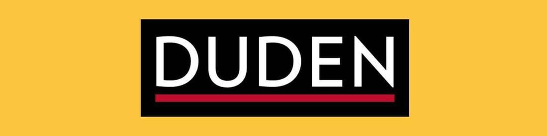 FineDings Januar 2021 Duden