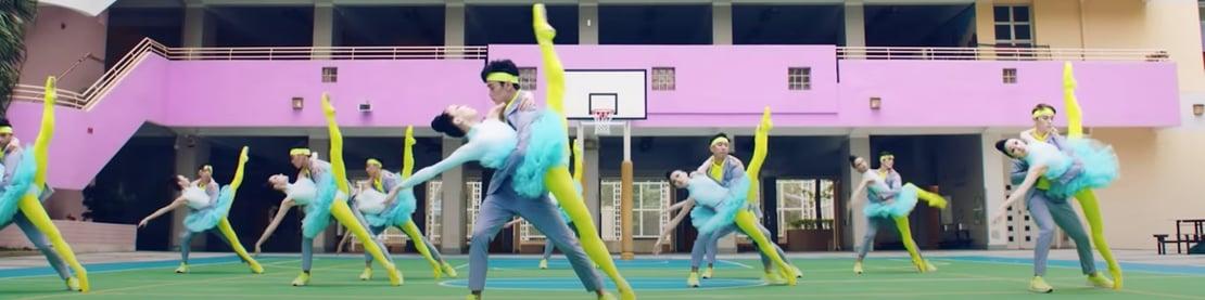 FineDings Juni 2020 HongKong Ballet