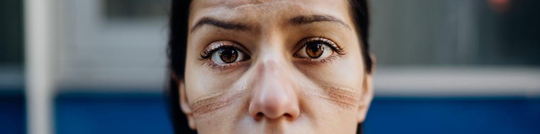 Gesicht der WHO Kampagne von Eldar Nurkovic