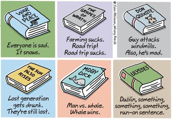 FineDings: John Atkinson Cartoons