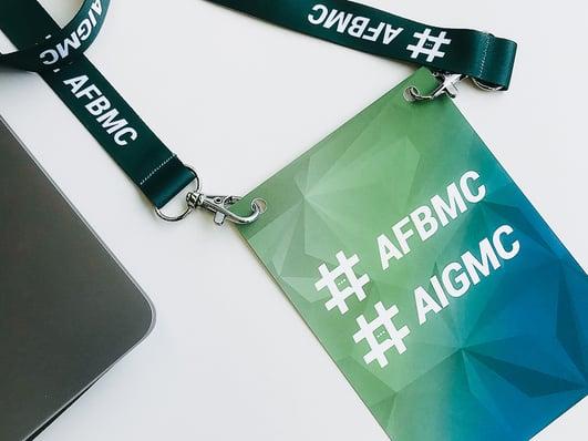 AFBMC Konferenzpass