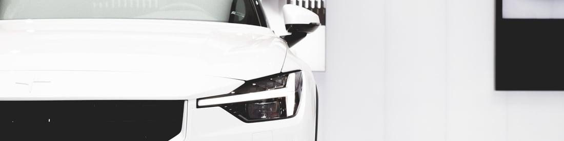 FineDings März 2021 Volvo E-Auto