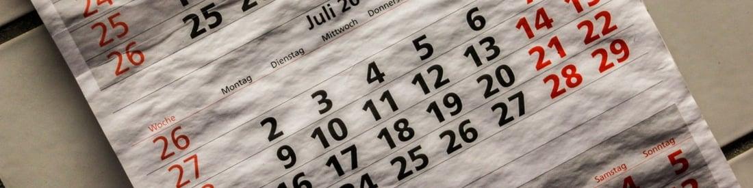 FineDings Juli 2021 Unbegrenzte Urlaubstage