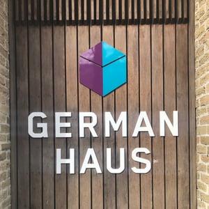 Das German Haus auf der SXSW